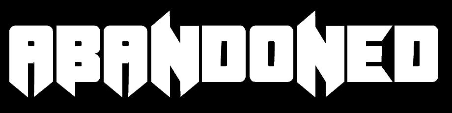 abandoned_logo
