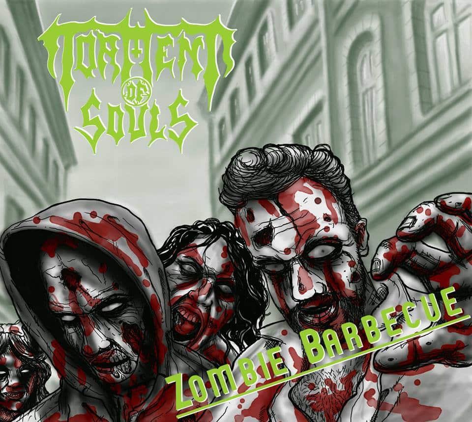 Torment Of Souls z.b