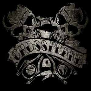 CROSSPLANE logo