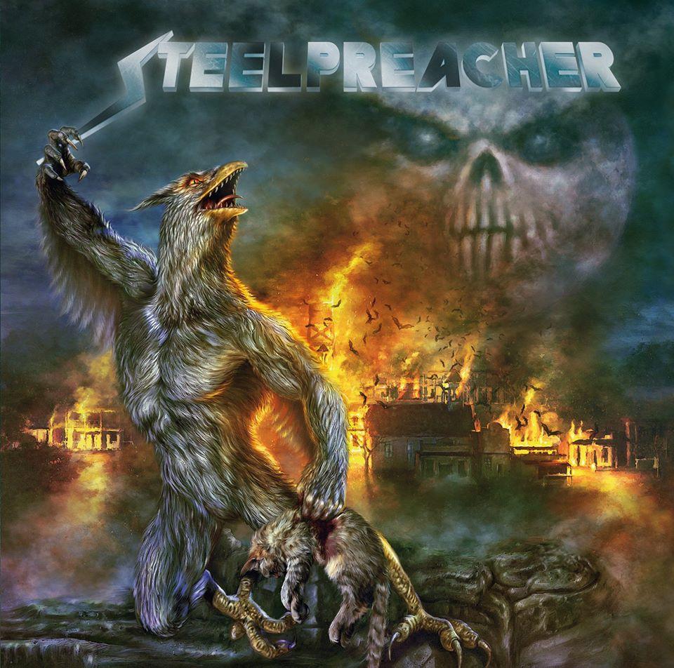 STEELPREACHER- Devilution Web